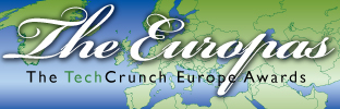 TechCrunch Europas Logo